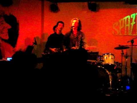 Rosa Joe Damiani live Pavia