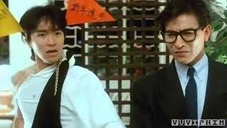 Chau Tinh Tri - Chuyen gia xao quyet - Full HD - Hai huoc Thuyet Minh