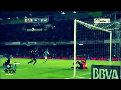 C.Ronaldo VS Celta Vigo 2-1 Celta Vigo Vs Real Madrid 1-2 All Goals & Highlights 10.3.2013 FulL HD