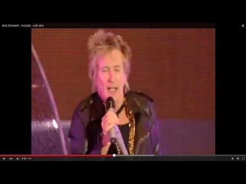Rod Stewart - Please
