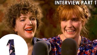 "Download Lagu ""I'd found the joy again"": Florence + The Machine on writing new album High As Hope 
