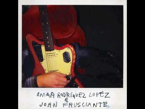 Omar Rodriguez-lopez - Zim