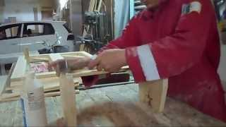 How To Make a Small and beautiful seat