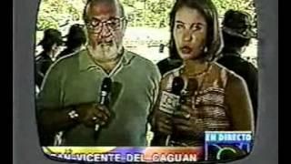 EL SIGUIENTE PROGRAMA.-DIALOGOS DE PAZ-YEARS-98/02