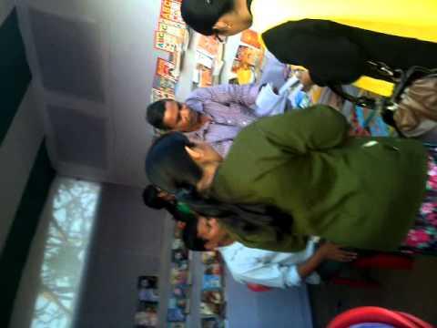 Puri Book exhibition,Odisha