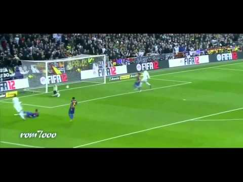 Cristiano Ronaldo_► 2012 Whistle Baby HD _► by Hayko Ronaldo► With Music.mp4