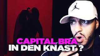 MUSS CAPITAL IN DEN KNAST ?! Capital Bra - irgend was anderes