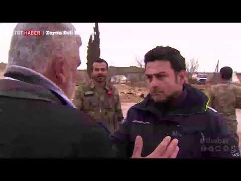 Terör örgütlerinin zulmünden kaçan Suriyeli öğretmen yaşadıklarını anlattı