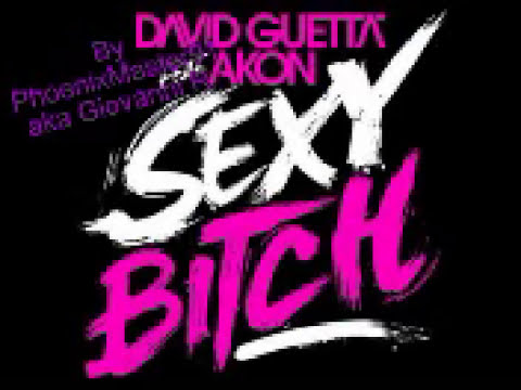 Sexy Bitch - David Guetta Feat Akon