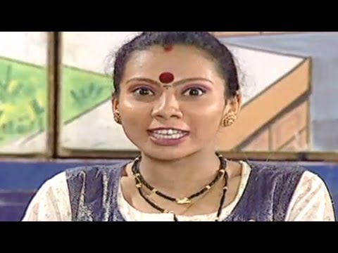 Jau Bai Jorat, Comedy Marathi Natak, Scene - 11 13 video