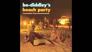 Watch Bo Diddley Bo Diddleys A Gunslinger video