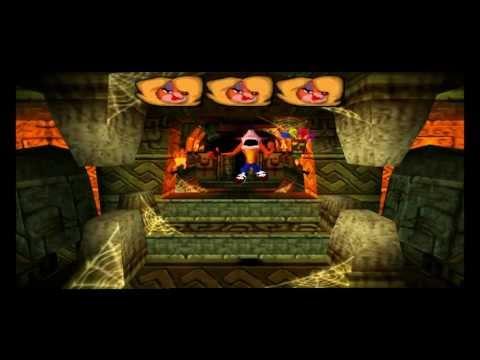 Прохождение Crash Bandicoot (без комментариев, HD, 100%) — Часть 3