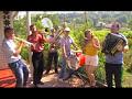 Відео гурт Забава BRASS. Весілля в Городку. 2015 р.