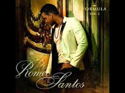 Romeo Santos - Inocente LETRA