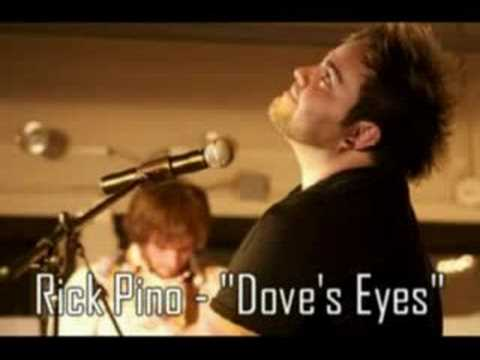 Rick Pino - dove's Eyes video