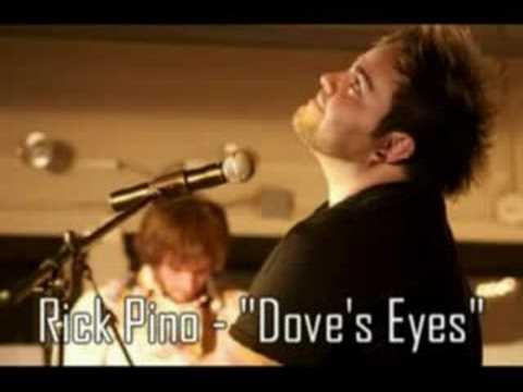 Rick Pino - Doves Eyes