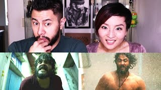 SWATHANDRYAM ARDHARATHRIYIL | Malayalam | Trailer Reaction!
