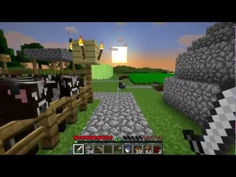 Minecraft: meio que um making-of.