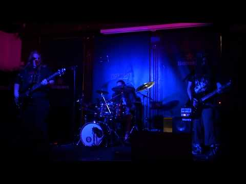 Fear (Live @ The Pint 27/08/11)