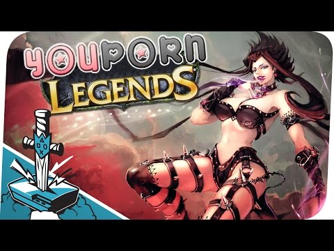 League of Youporn & Crytek am Ende!?