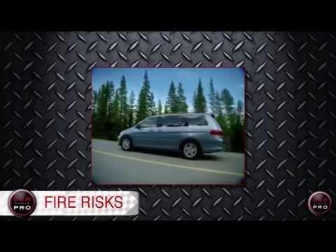 Overstated Hyundai MPG & Honda Odyssey Recall