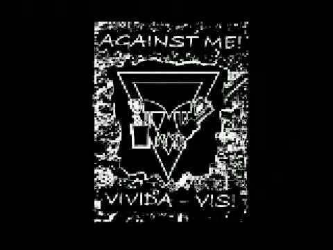 Against Me - Burning Bridges