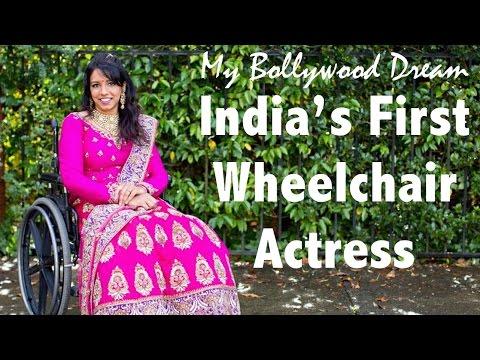 To Dream the Impossible Dream: Main Madhuri Banna Chahti Hoon (Inspirational Video)