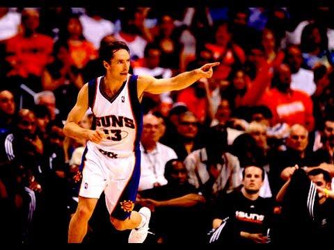 Steve Nash NBA MVP mix [HD]