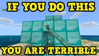 5 Signs You're A Terrible Human Being (Minecraft)