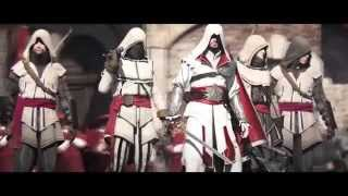 Download Lagu Assassin's Creed | We Are Warriors Gratis STAFABAND