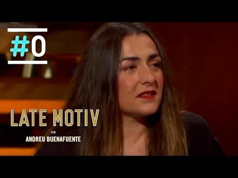 Late Motiv: Entrevista a Candela Peña #LateMotiv53 | #0