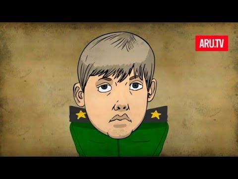 Былина о батьке Лукашенко и его сынах
