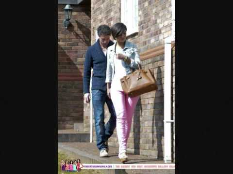 Frankie Sandford & Wayne Bridge - Halo