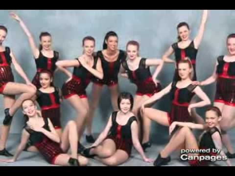 Barrie School Of Dance Inc - (705)721-5299
