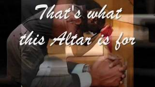 Watch Ray Boltz The Altar video