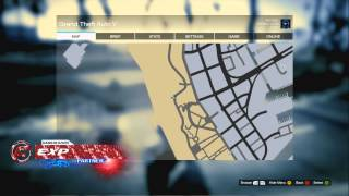 GTA V Letter Scraps Full Guide! (Part 1)