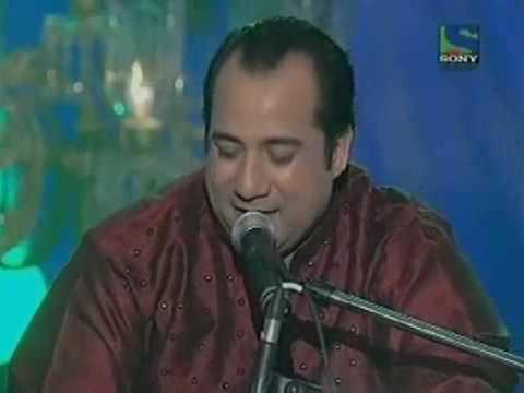 Rahat Fateh Ali Khan - Laagi Tumse Mann Ki Lagan (Live)