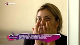 BEYAZ TV DENİZ AKKAYA İLE YENİDEN BEN 7. BÖLÜM