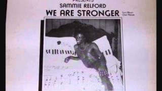 Sammie Relford - Hey Love.wmv