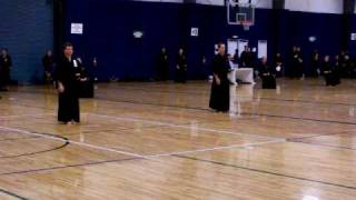 Don, 2009 Iaido Nationals, Mudansha (1 of 3)