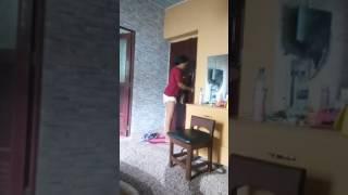 Fuck off (Amena the village girl)