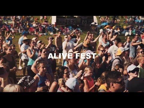 Zach Williams - Rescue Story | The Tour: Alive Music Festival