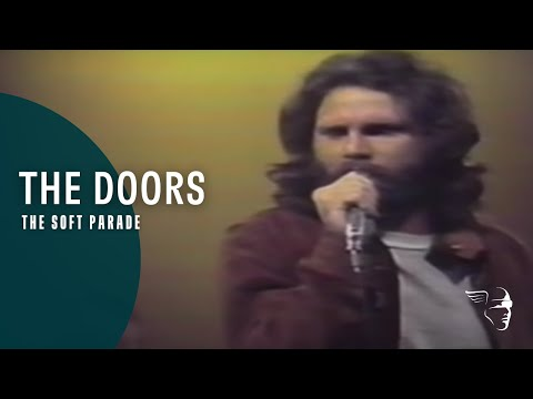 The Doors - The Soft Parade (Live)