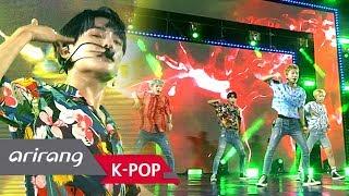 [Simply K-Pop] A.C.E(에이스) _ Callin' _ Ep.321 _ 072018