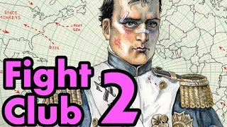 Fight Club 2 – The Complete Story