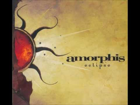 Amorphis - Under A Soil And Black Stone