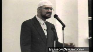 Never Be Embarrassed of Islam - Munir El-Kassem