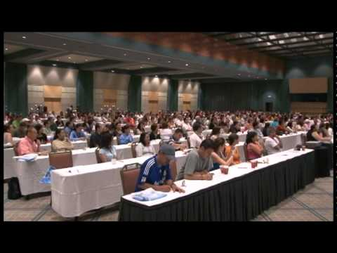 Florida Christian University - Institutional Video in English - 2011