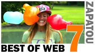 Recopilación de 234 videos virales de este 2014