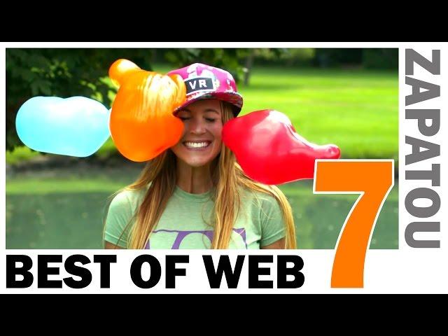 Best of Web 7 - HD - Zapatou